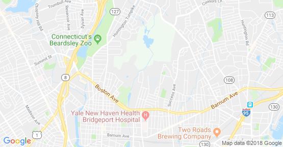 Bridgeport Health Care Center