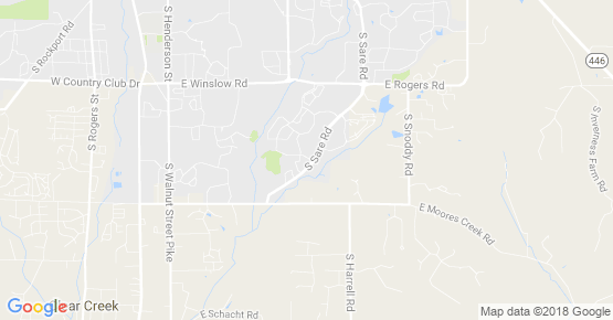 Brookdale Bloomington