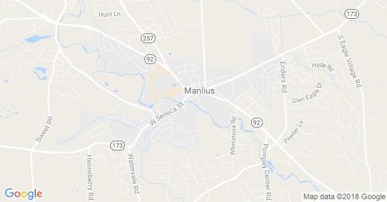 Brookdale Manlius
