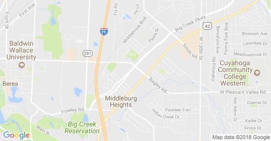 Brookdale Middleburg Heights