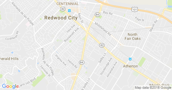 Brookdale Redwood City