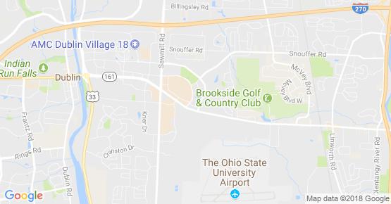 Brookdale Trillium Crossing