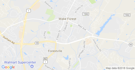 Brookdale Wake Forest
