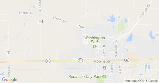 Brookstone Estates Robinson
