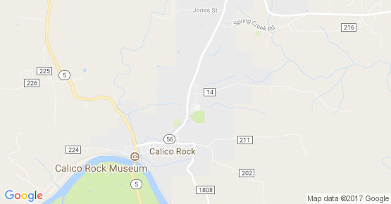 Calico Rock Home Health and Hospice