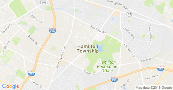 CareOne Assisted Living at Hamilton