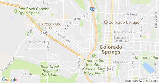 Cedarwood Health Care Center