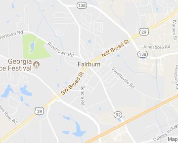 Fairburn