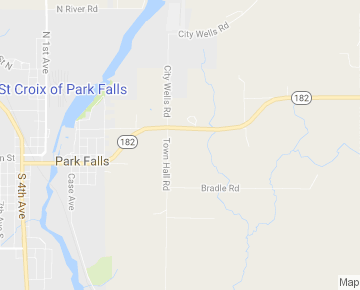 Park Falls