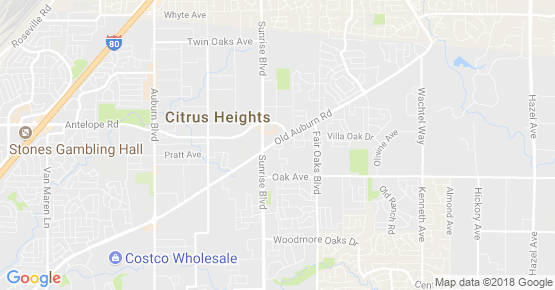 Citrus Heights Terrace