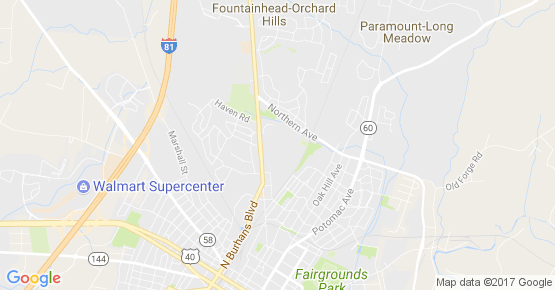 Coffman Nursing Home, Inc.