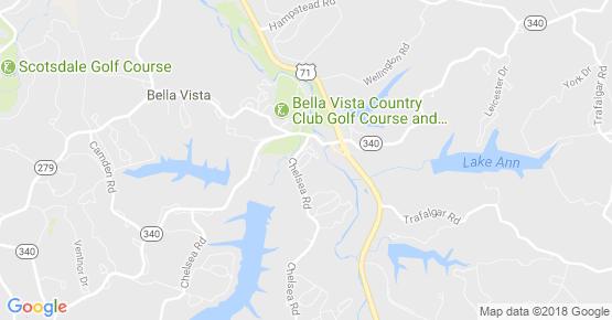Concordia of Bella Vista