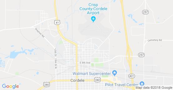 Cordele Health and Rehab Center