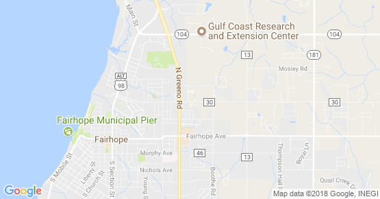 Country Place Senior Living of Fairhope