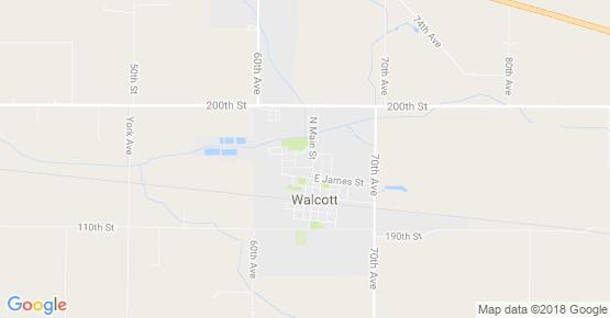 Courtyard Estates of Walcott