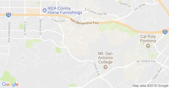 Covina Hills Homes