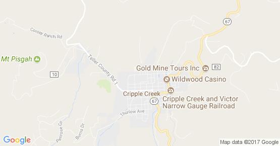 Cripple Creek Rehabilitation & Wellness Center