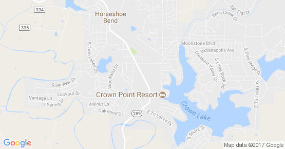Crownpoint Health Rehab Center