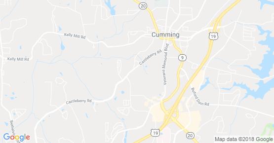 Cumming Nursing Center