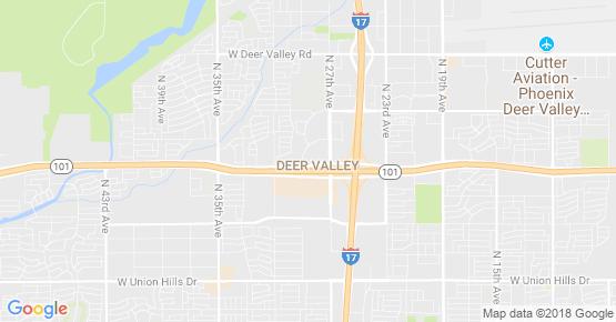Deer Valley Senior Living