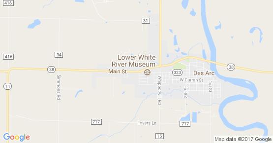 Des Arc Nursing and Rehabilitation Center