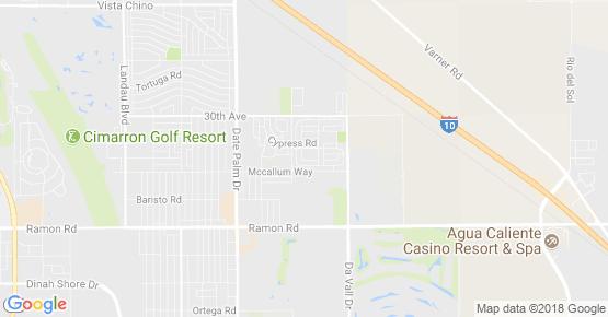 Desert Care Villa