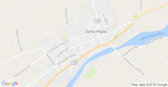 Dream Haven Of Santa Paula