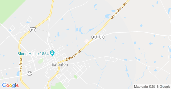 Eatonton Health and Rehabilitation