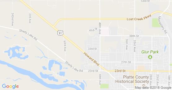 Edgewood Vista - Columbus