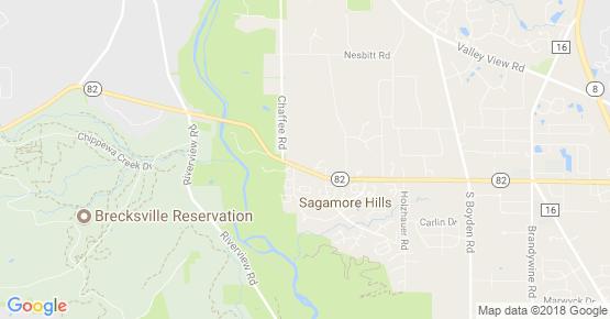 Elmcroft of Sagamore Hills