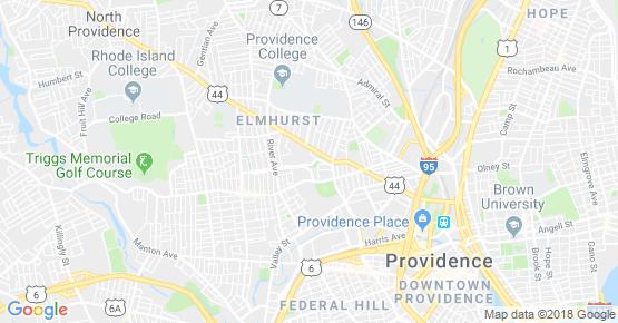 Elmhurst Extended Care Facility