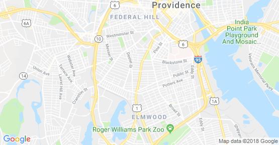 Elmwood Health Center