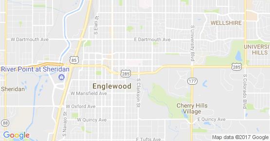 Englewood Post Acute and Rehabilitation