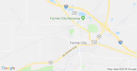 Farmer City Rehab and Healthcare