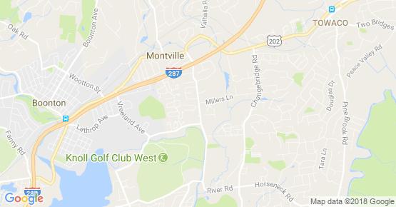 Fox Trail Memory Care Living at Montv...