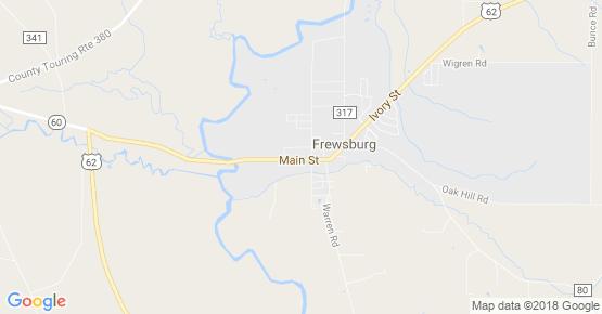 Frewsburg Rest Home