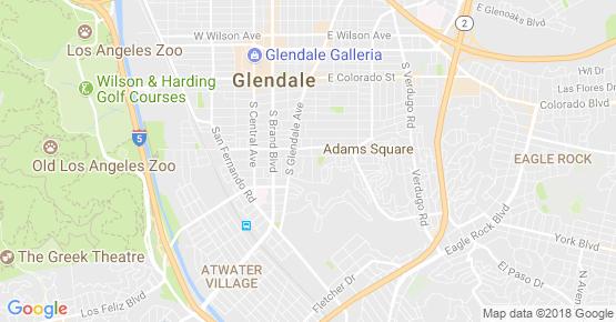Glen Park at Glendale - Mariposa Street