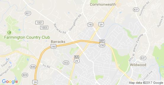 Golden LivingCenter - Charlottesville