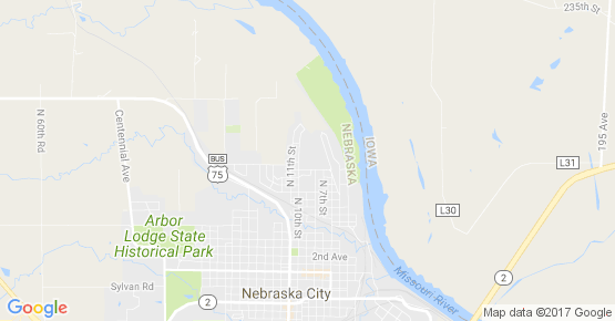 Golden Livingcenter - Nebraska City