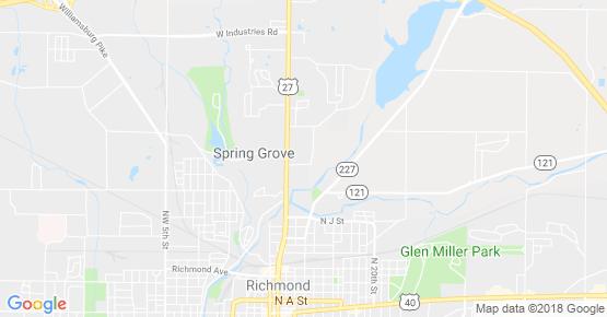 Golden Livingcenter - Richmond