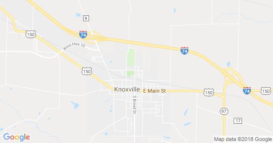 Good Samaritan N H-knoxville