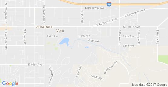 Good Samaritan Society - Spokane Valley