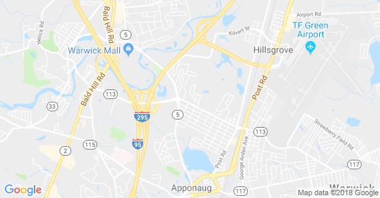 Greenwood Care and Rehabilitation Center