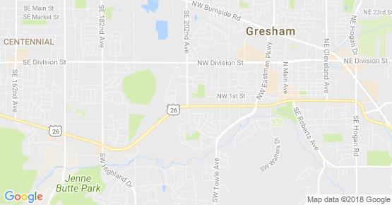 Gresham Retirement Center