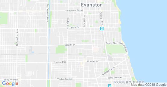 Grove of Evanston