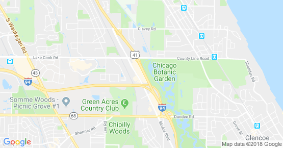Grove Of Northbrook,The