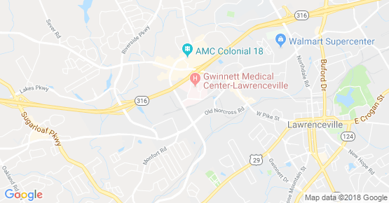 Gwinnett Extended Care Center