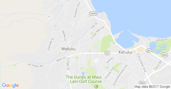 Hale Makua - Wailuku