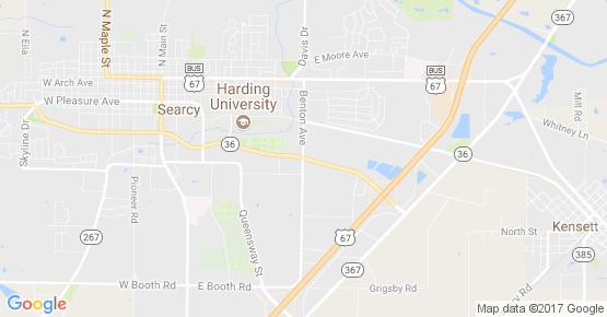 Harding Place Retirement Community