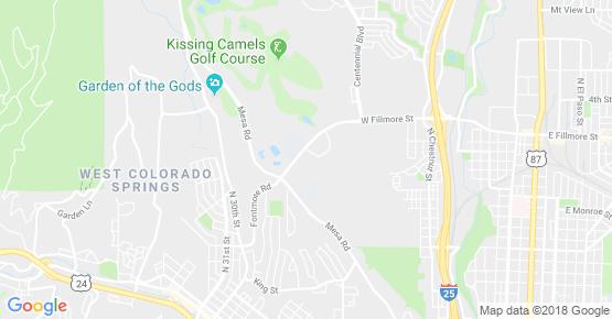 Healthcare Resort Of Colorado Springs...